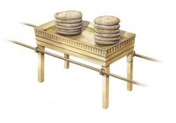 tafel van de toonbroden